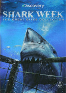 Shark Week: The Great Bites Collection Movie