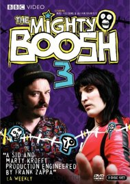 Mighty Boosh, The: The Complete Season 3 Movie