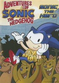 Adventures Of Sonic The Hedgehog: Sonic The Hero Movie