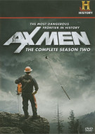Ax Men: The Complete Season Two Movie