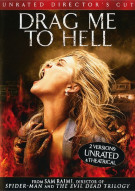 Drag Me To Hell: Unrated Directors Cut Movie