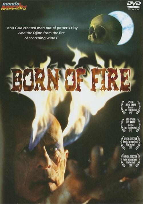 Born Of Fire Movie
