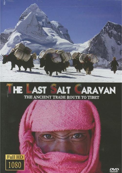 Last Salt Caravan, The Movie