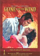 Gone With The Wind: The Scarlett Edition Movie