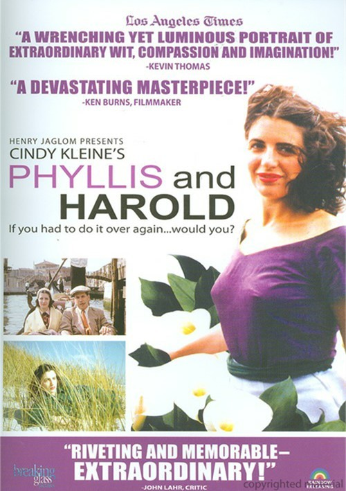 Phyllis And Harold Movie