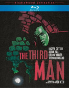 Third Man, The: StudioCanal Collection Blu-ray