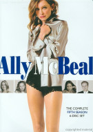 Ally McBeal: The Complete Fifth Season Movie