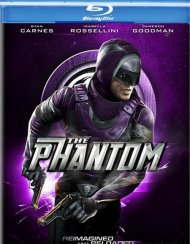 Phantom, The (2009) Blu-ray