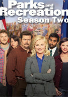 Parks And Recreation: Season Two Movie