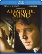 Beautiful Mind, A Blu-ray