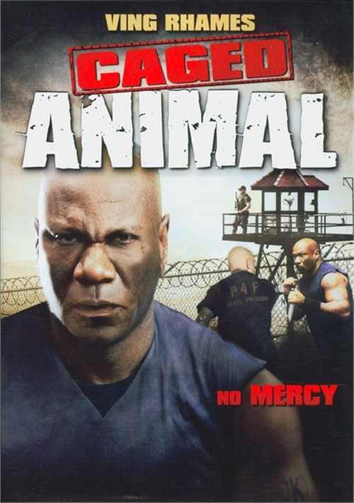 Caged Animal Movie