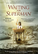 "Waiting For ""Superman"" Movie"