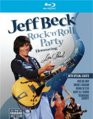 Jeff Beck: Rock N Roll Party Honoring Les Paul Blu-ray