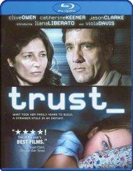 Trust Blu-ray