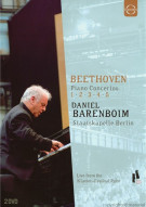Beethoven Piano Concertos 1, 2, 3, 4, 5 Movie