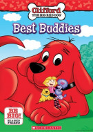 Clifford: Best Buddies Movie