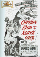 Captain Kidd And The Slave Girl Movie