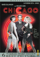 Chicago (Widescreen) Movie