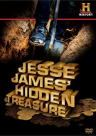 Jesse James Hidden Treasure Movie