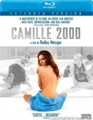 Camille 2000: Extended Version Blu-ray