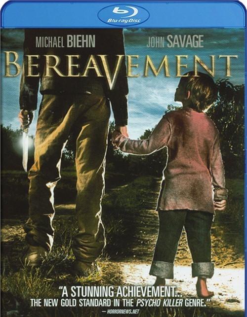 Bereavement Blu-ray