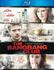 Bang Bang Club, The Blu-ray