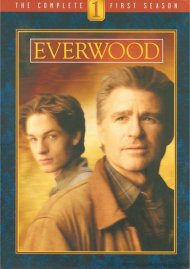 Everwood: The Complete Seasons 1 - 4 Movie