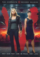 V: The Complete Second Season Movie