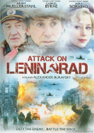 Attack On Leningrad Movie