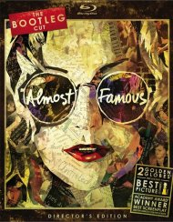 Almost Famous: The Bootleg Cut Blu-ray