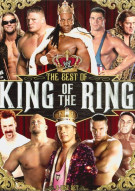 WWE: The Best Of King Of The Ring Movie