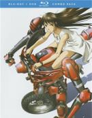 RideBack: Complete Series - Alternative Art (Blu-ray + DVD Combo) Blu-ray