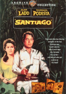 Santiago Movie