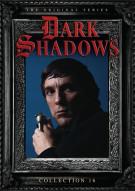 Dark Shadows: DVD Collection 16 Movie