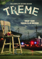 Treme: The Complete Second Season Movie