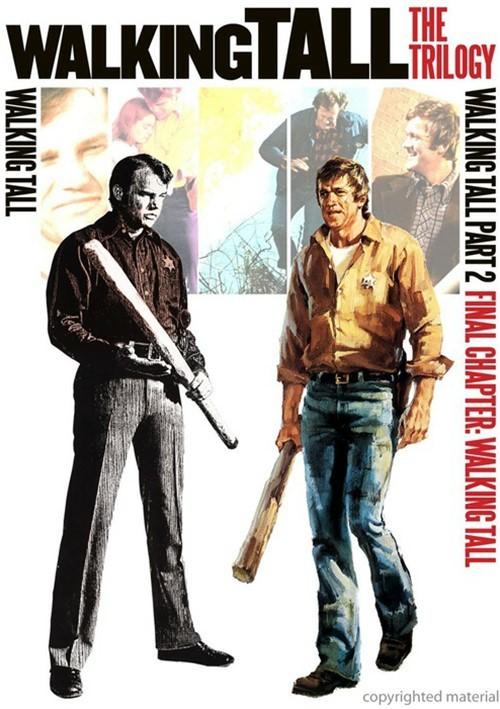 Walking Tall Trilogy Movie