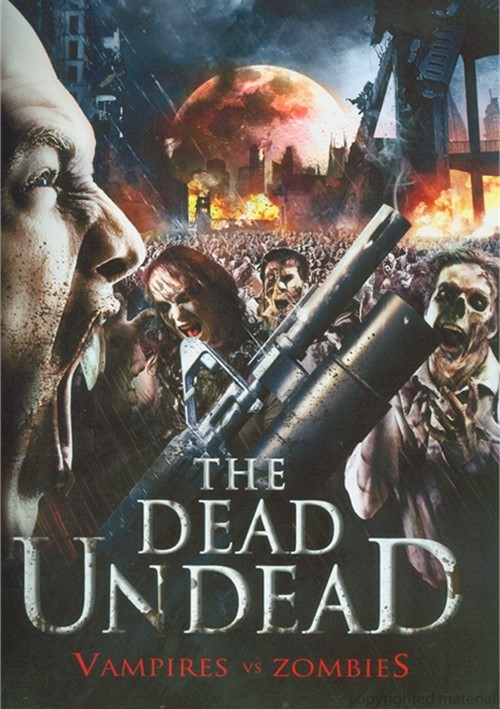 Dead Undead, The Movie