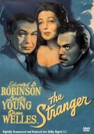 Stranger, The Movie