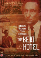 Beat Hotel, The Movie