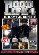 Hood Life 4: The Documentary Returns Movie