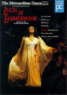 Metropolitan Opera, The: Lucia Di Lammermoor Movie