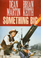 Something Big Movie