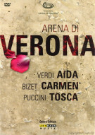 Arena Di Verona Movie