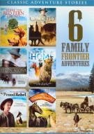 6 Family Frontier Adventures Movie