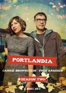 Portlandia: Season Two Movie