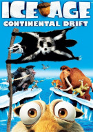 Ice Age: Continental Drift Movie