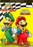 Super Mario Bros. Super Show!, The: Volume 2 Movie