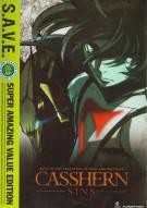 Casshern Sins: Complete Series Movie