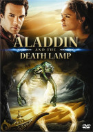 Aladdin And The Death Lamp Movie