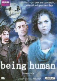 Being Human: Season Four Movie